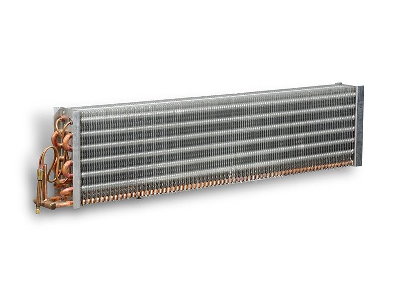 Теплообменники для витрин Кожухотрубный испаритель WTK DCE 673 Чита